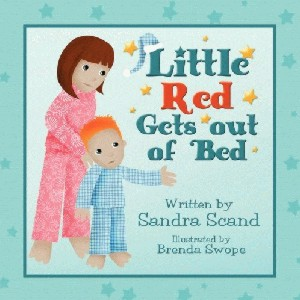 Little Red Gets out of Bed